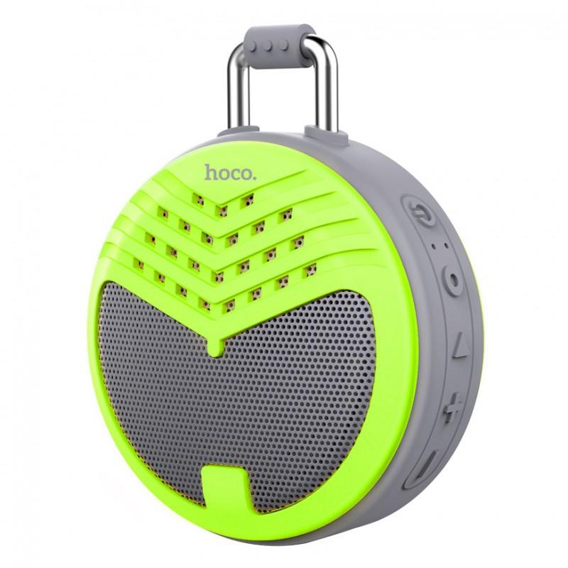 Bluetooth Speaker Hoco BS17 green