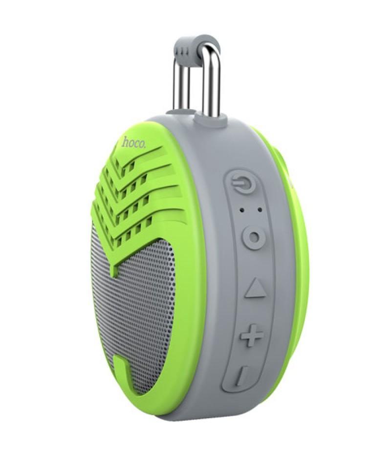 Портативные колонки Hoco BS17 Charming Bluetooth Green