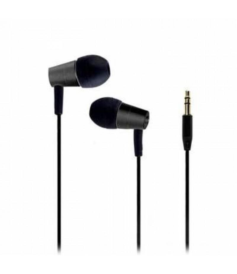 Навушники Awei ES-Q7 Black