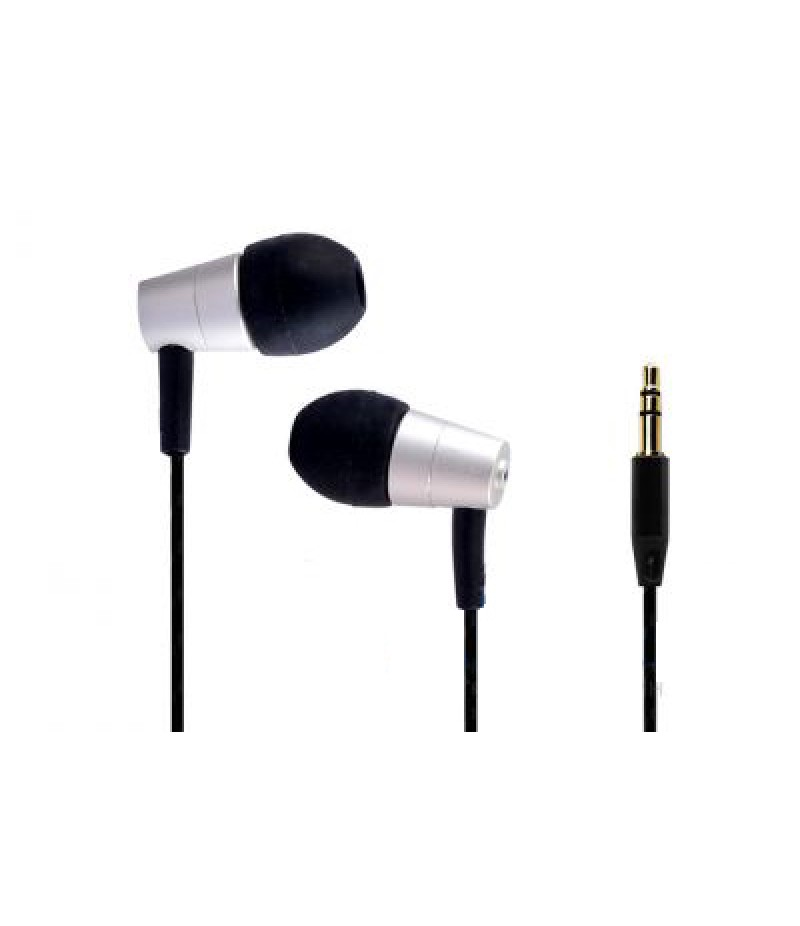 Навушники Awei ES-Q7 Silver