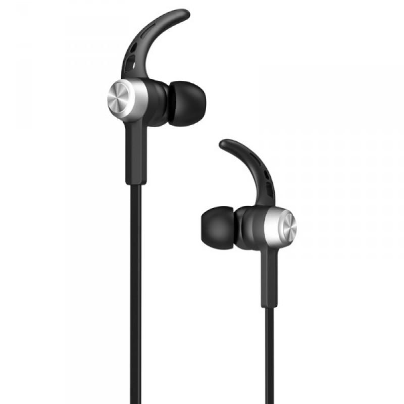 Навушники Baseus B11 Licolor Magnet Bluetooth Black