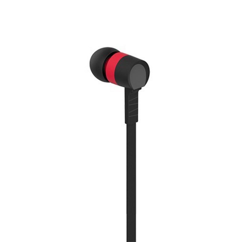 Навушники Celebrat D2 red