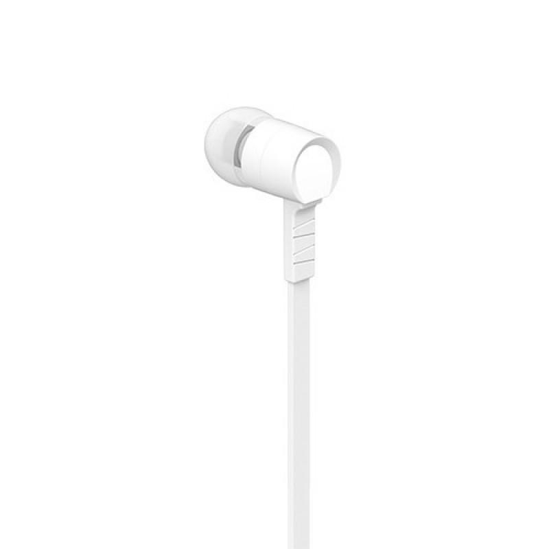 Навушники Celebrat D2 white