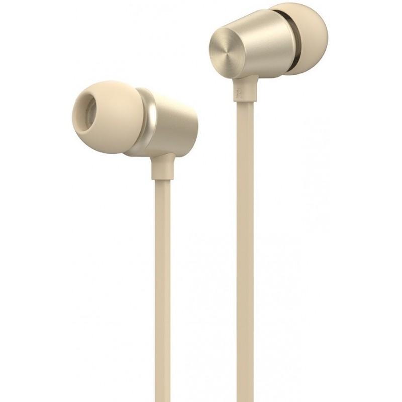 Навушники Celebrat N2 Gold