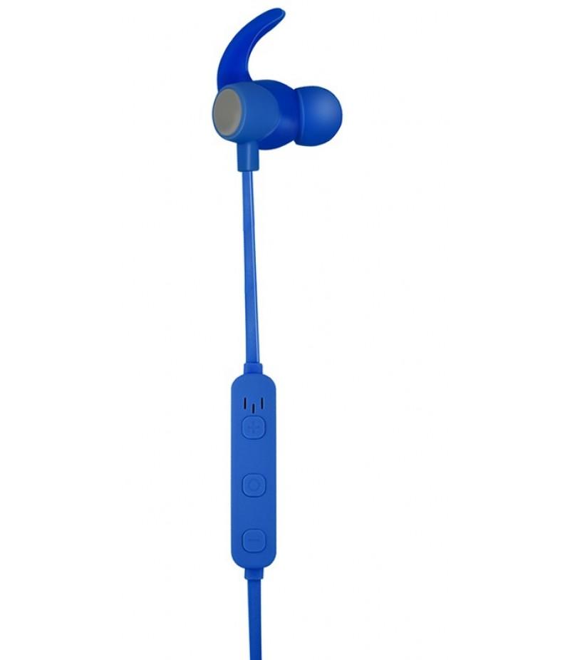 Наушники Hoco Sport ES2 Bluetooth blue