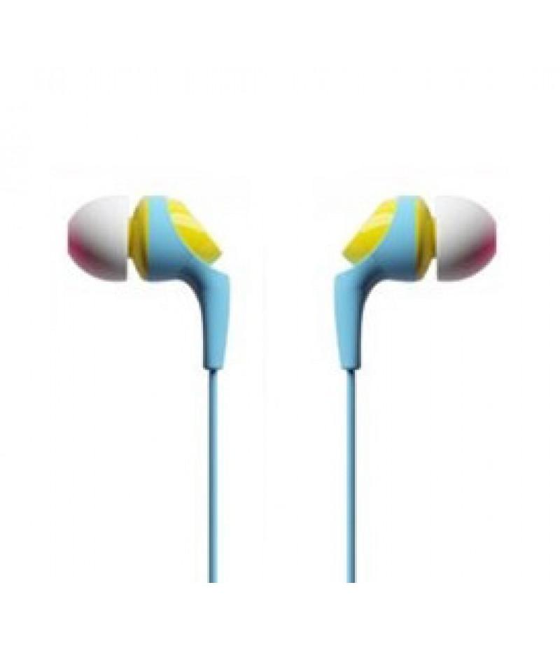 Навушники iRiver Blank SC-10E Blue