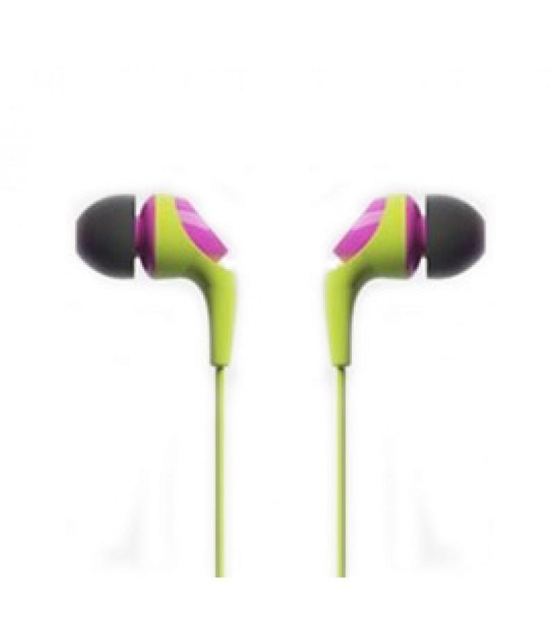 Навушники iRiver Blank SC-10E Green