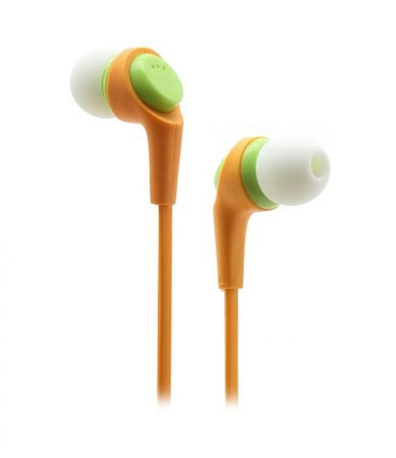 Навушники iRiver Blank SC-10E Orange