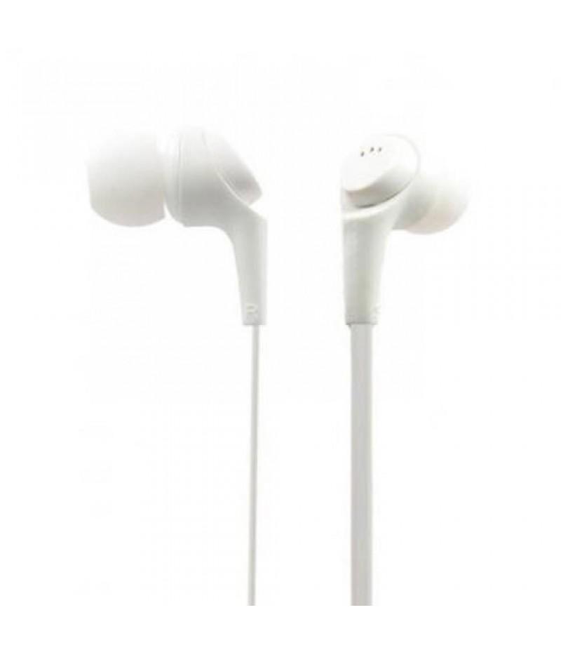 Навушники iRiver Blank SC-10E White