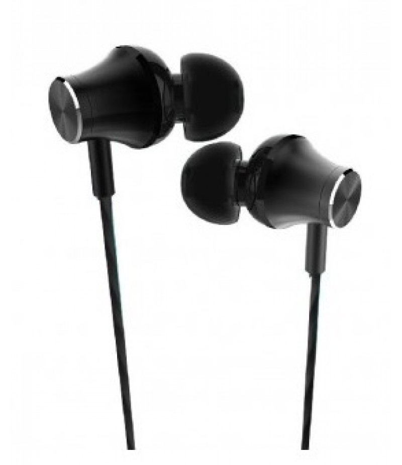 Навушники Konfulon IN-07 Black