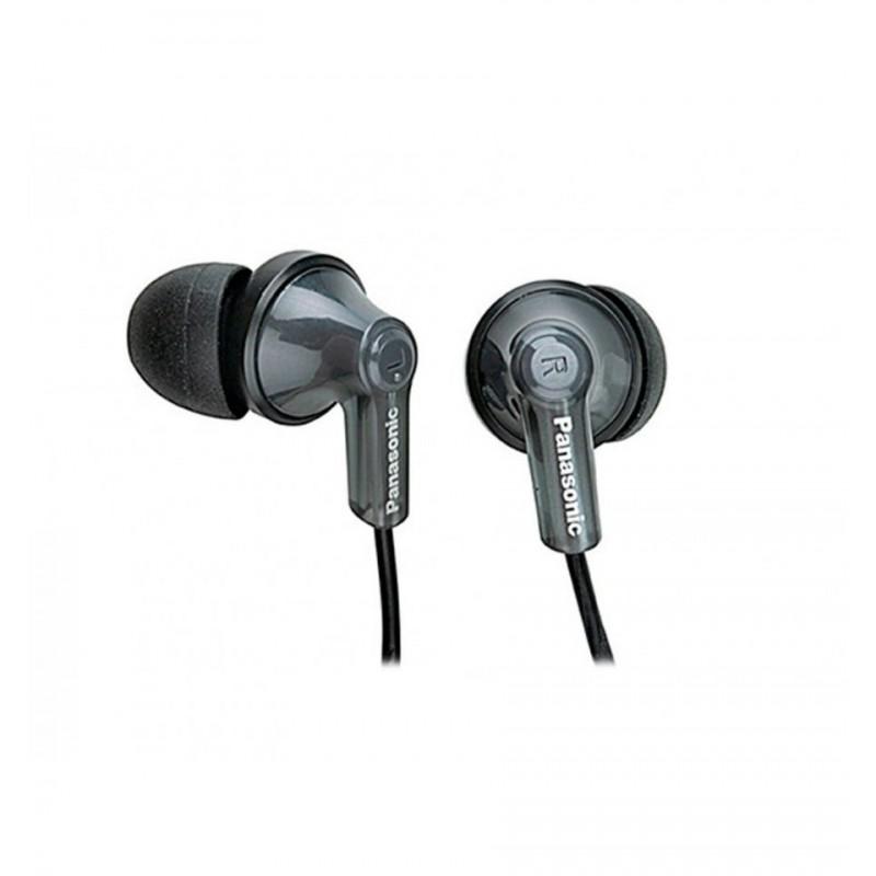 Навушники Panasonic RP-HJE118 Black