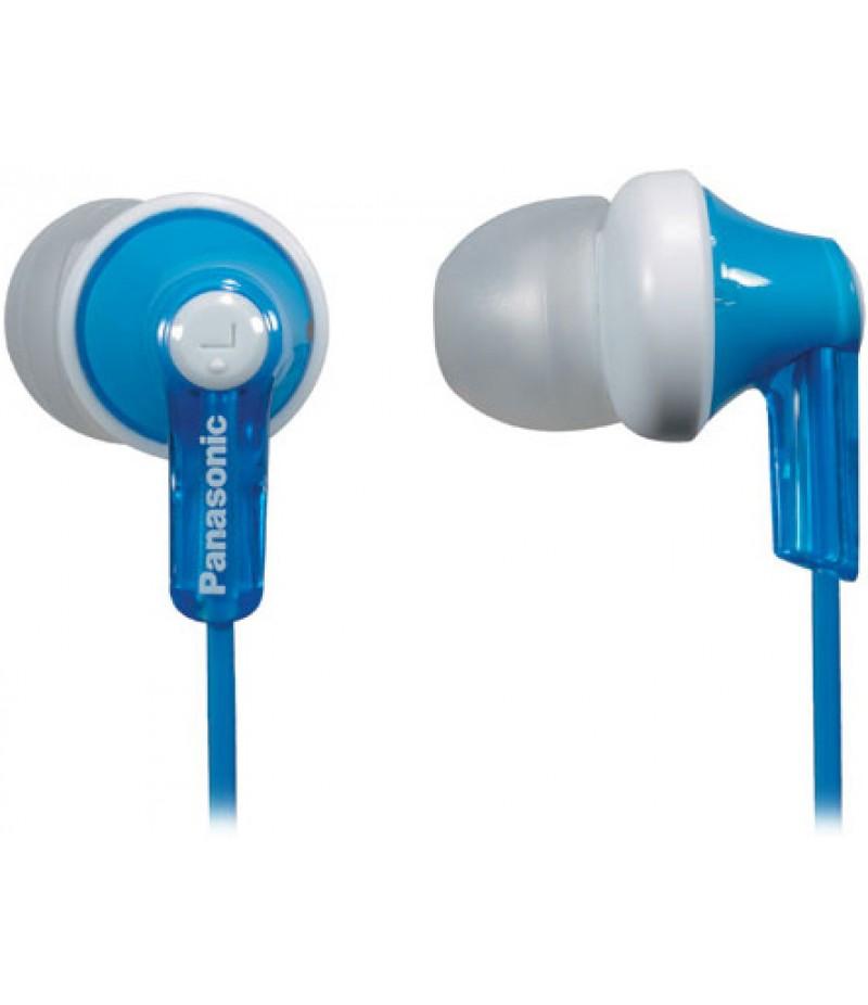 Навушники Panasonic RP-HJE118 Blue