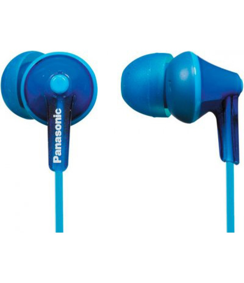 Навушники Panasonic RP-HJE125 Blue