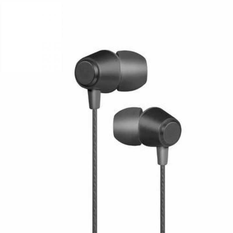 Навушники Yookie YK520 Black