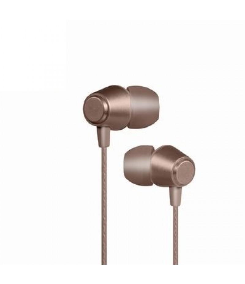 Навушники Yookie YK520 Brown