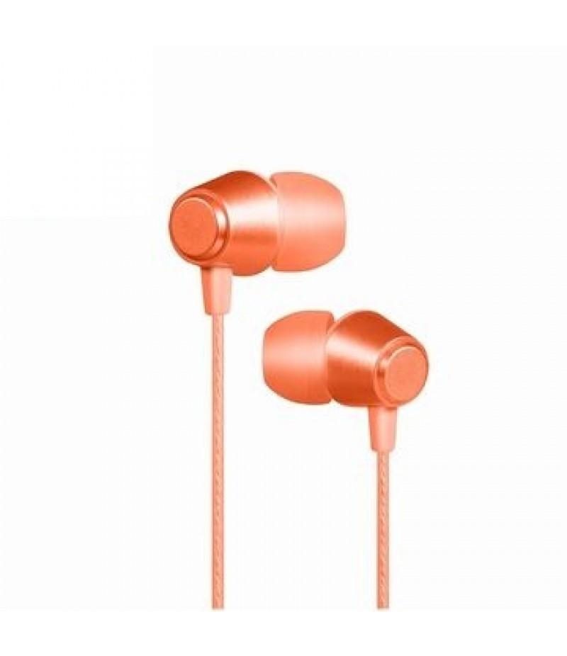 Наушники Yookie YK520 orange