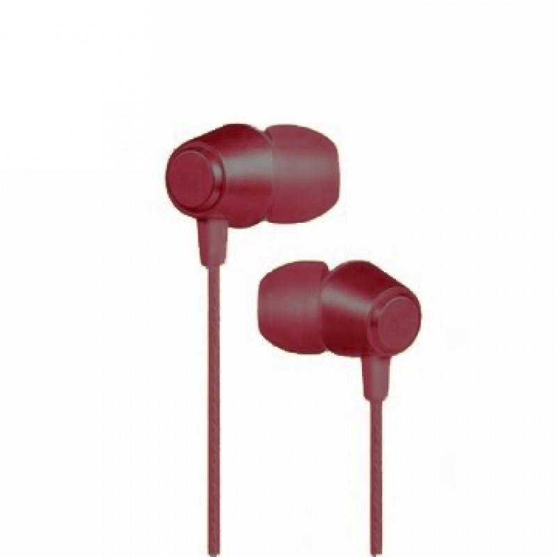Навушники Yookie YK520 Red