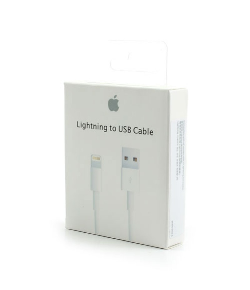 Apple USB cable Lightning Original