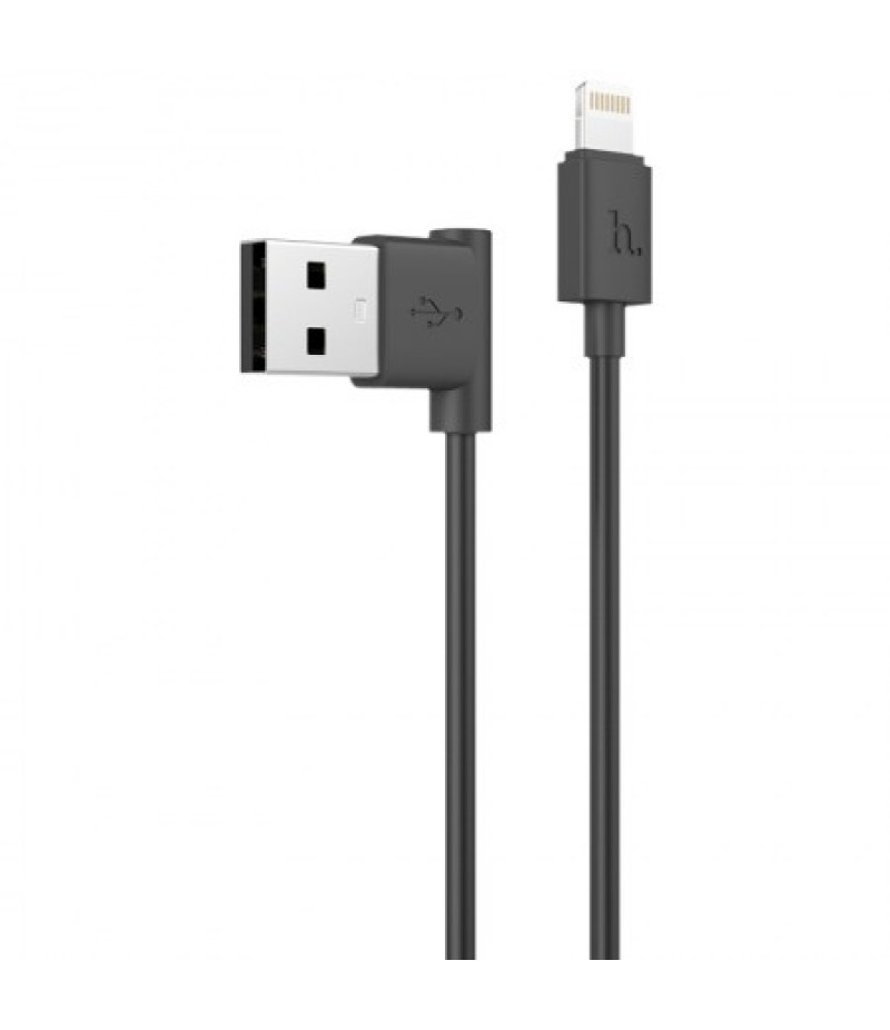 Usb cable Hoco UPL11 Lightning black