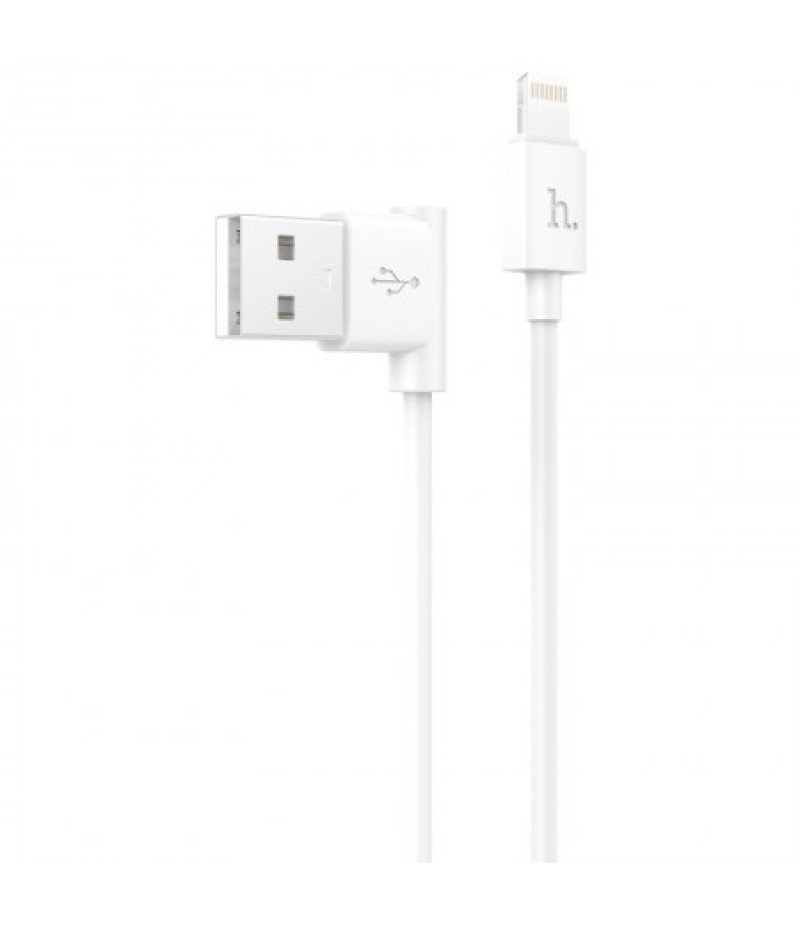 Usb cable Hoco UPL11 Lightning white