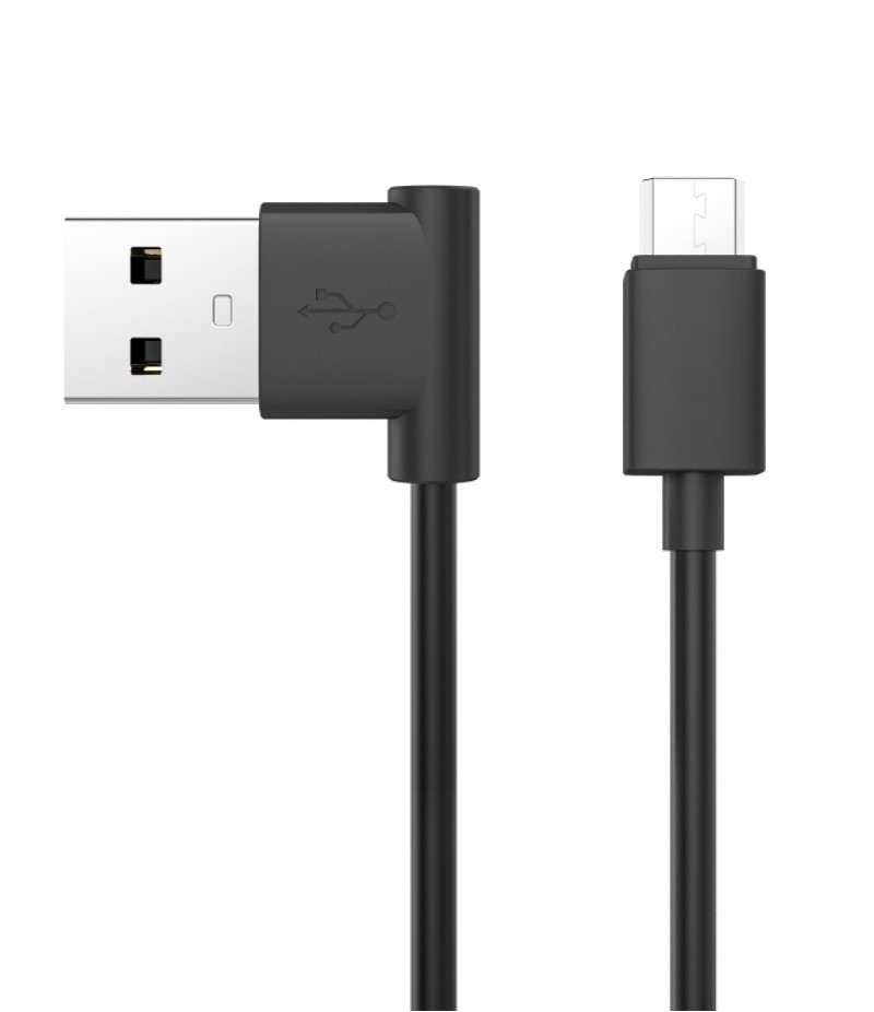Usb cable Hoco UPM10 micro black