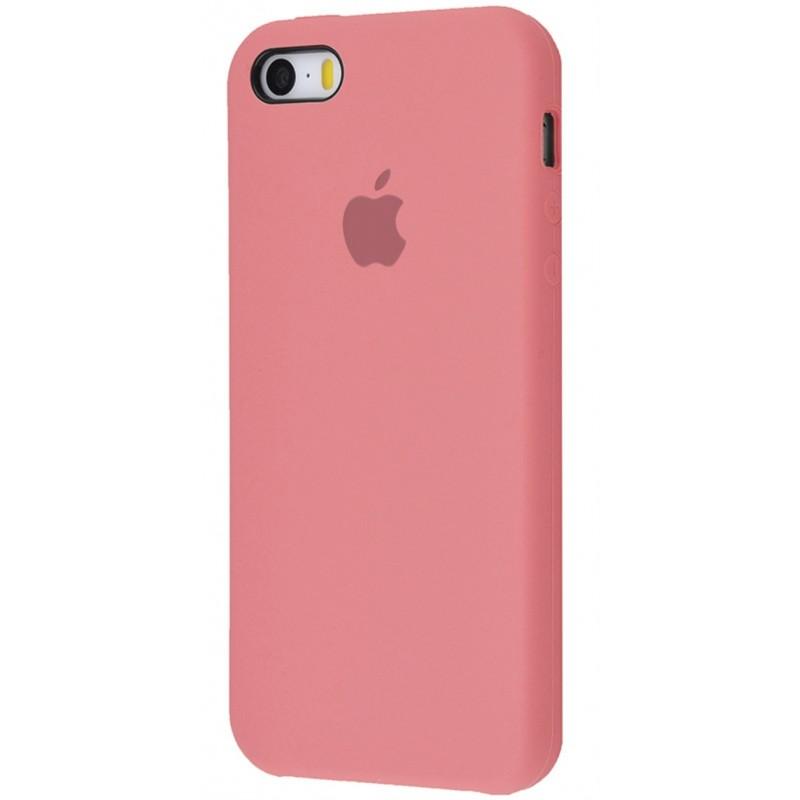 Original Silicone Case (Copy) for IPhone 5/5s/SE Chirp
