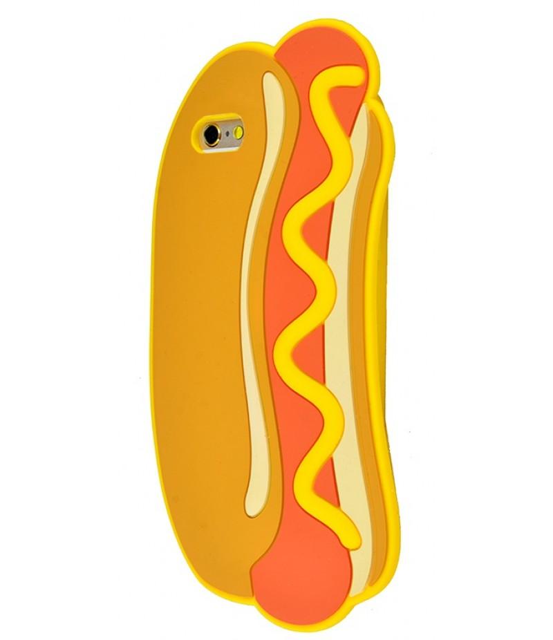 3D HotDog iphone 6