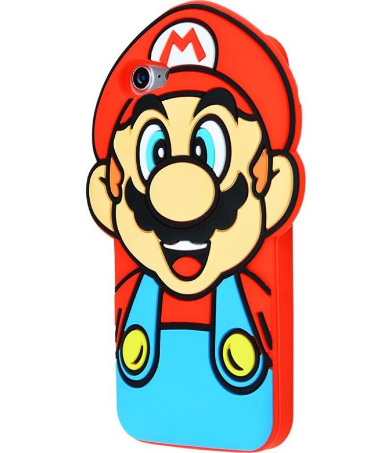 Mario iphone 6