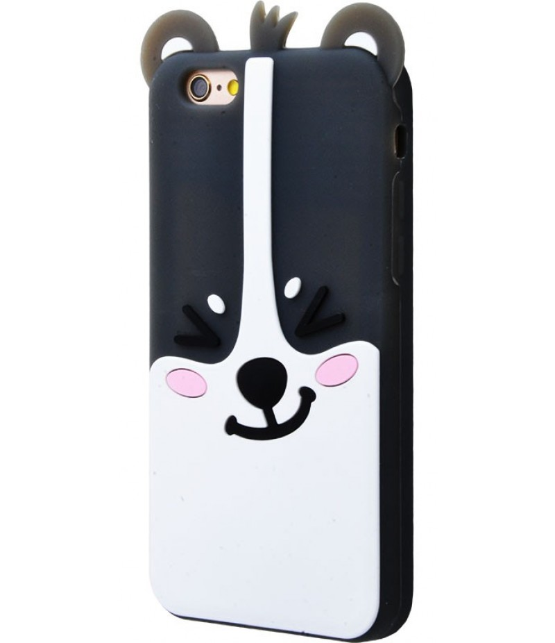 Zoo Look iphone 6 gray