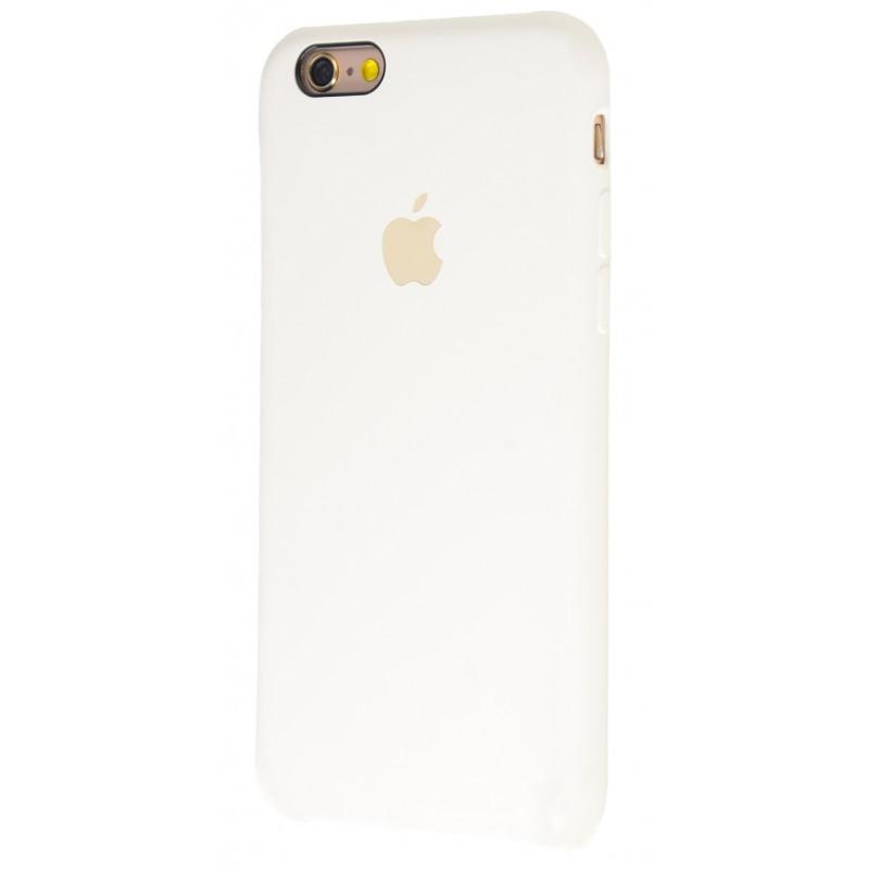 Original Silicone Case (Copy) for iPhone 6/6s Antique White