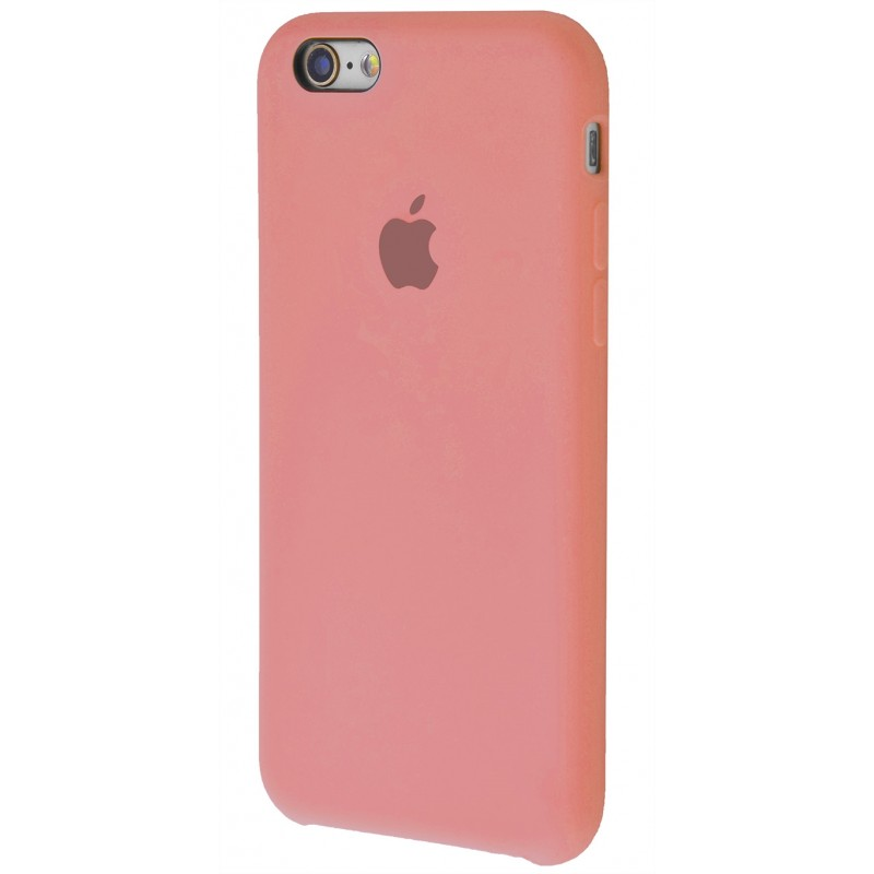 Original Silicone Case (Copy) for iPhone 6/6s Chirp