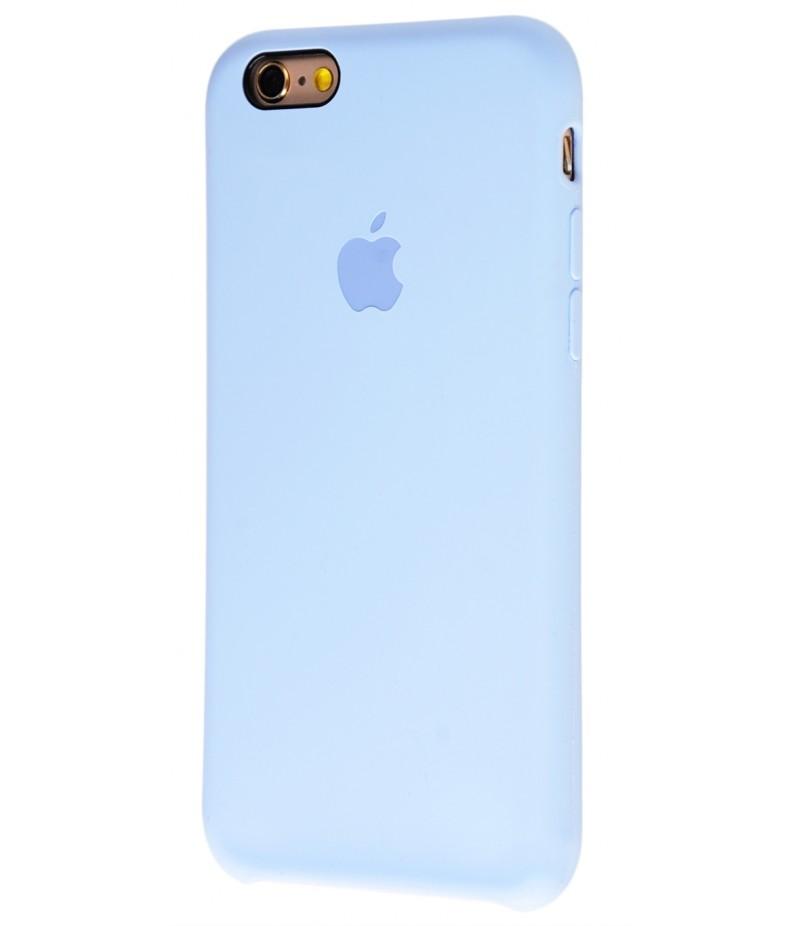 Original Silicon Case(copy) iphone 6 lilac