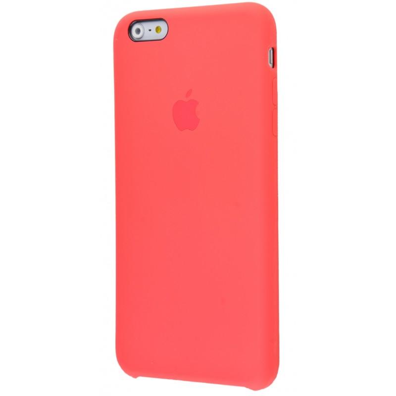 Original Silicone Case (Copy) for iPhone 6+/6s+ Camelia