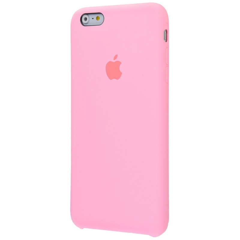 Original Silicone Case (Copy) for iPhone 6+/6s+ Cotton Candy