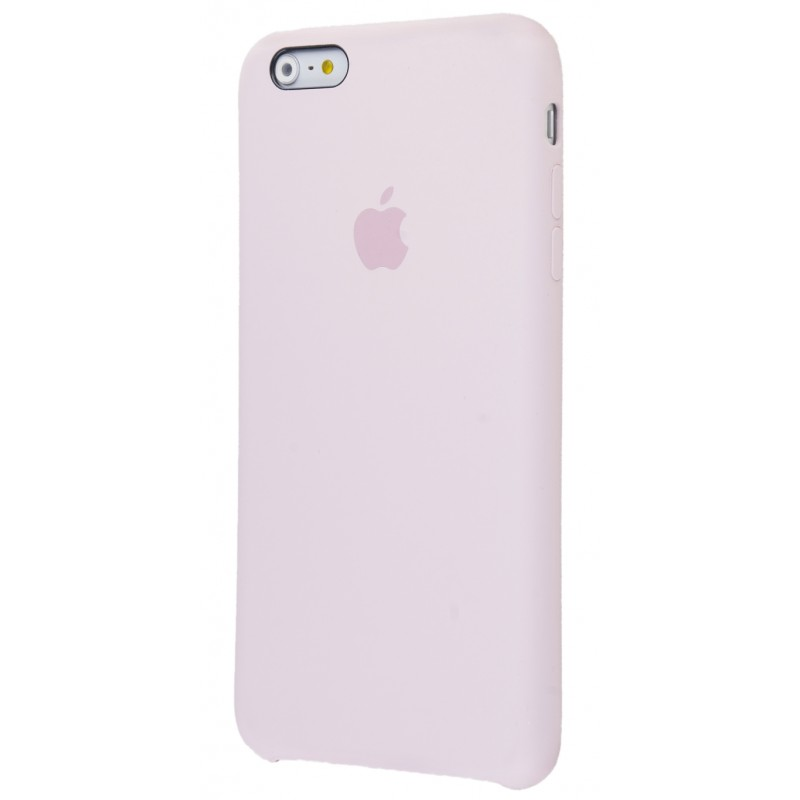 Original Silicone Case (Copy) for iPhone 6+/6s+ Lavender