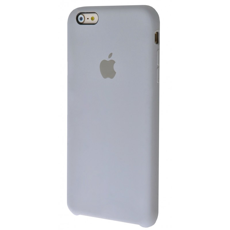 Original Silicone Case (Copy) for iPhone 6+/6s+ Pebble