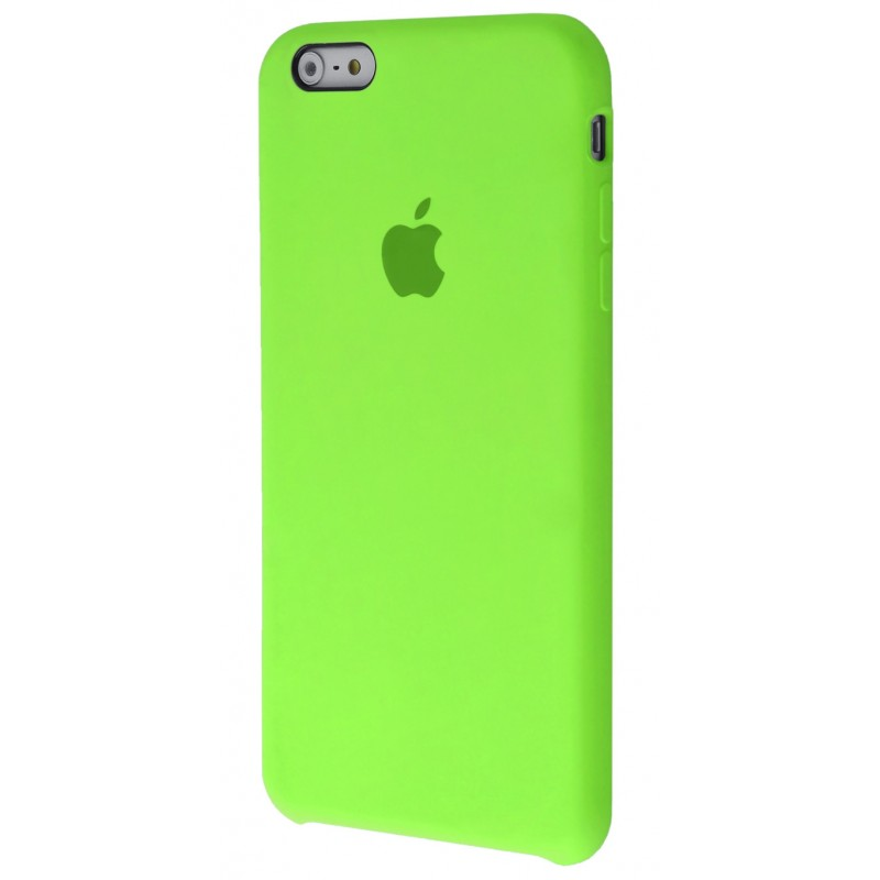 Original Silicone Case (Copy) for iPhone 6+/6s+ Salate