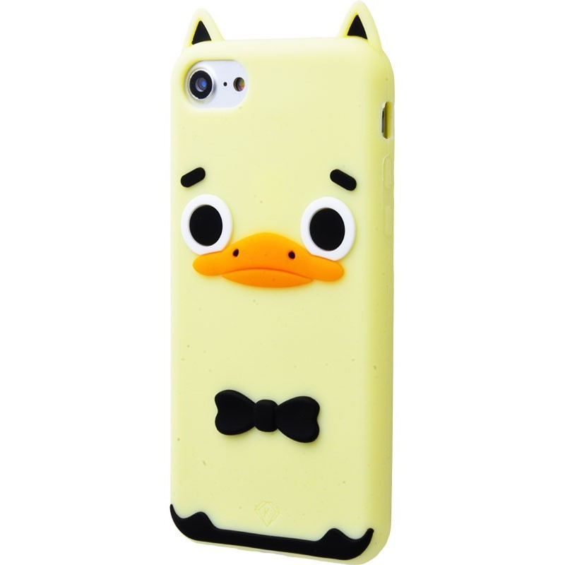 3D чохол Rixy Duck iPhone 7/8