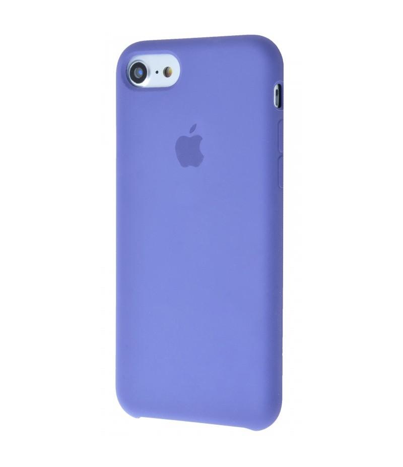 Original Silicon Case iphone 7 sea blue