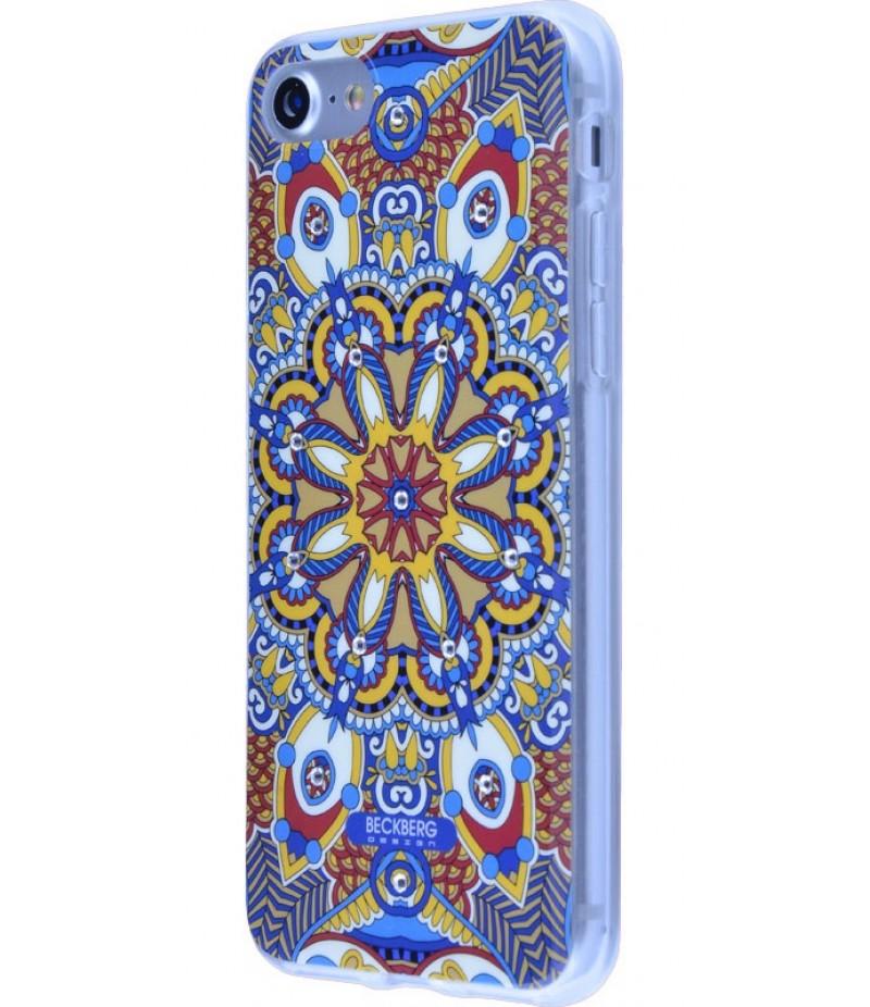 Накладка Beckberg Exotic series iPhone 7/8