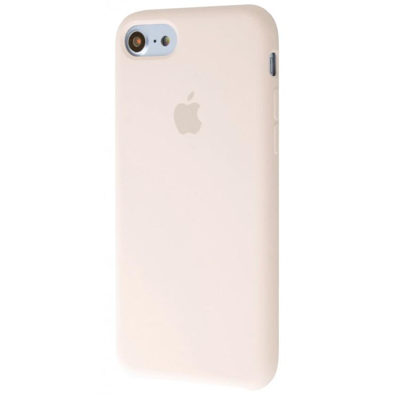 Original Silicone Case (Copy) for IPhone 7/8 Antique White