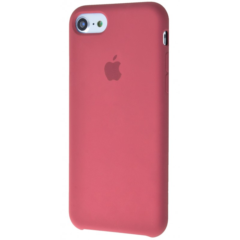 Original Silicone Case (Copy) for IPhone 7/8 Camelia