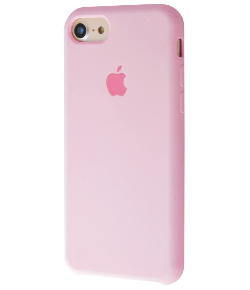 Original Silicone Case (Copy) for IPhone 7/8 Cotton Candy