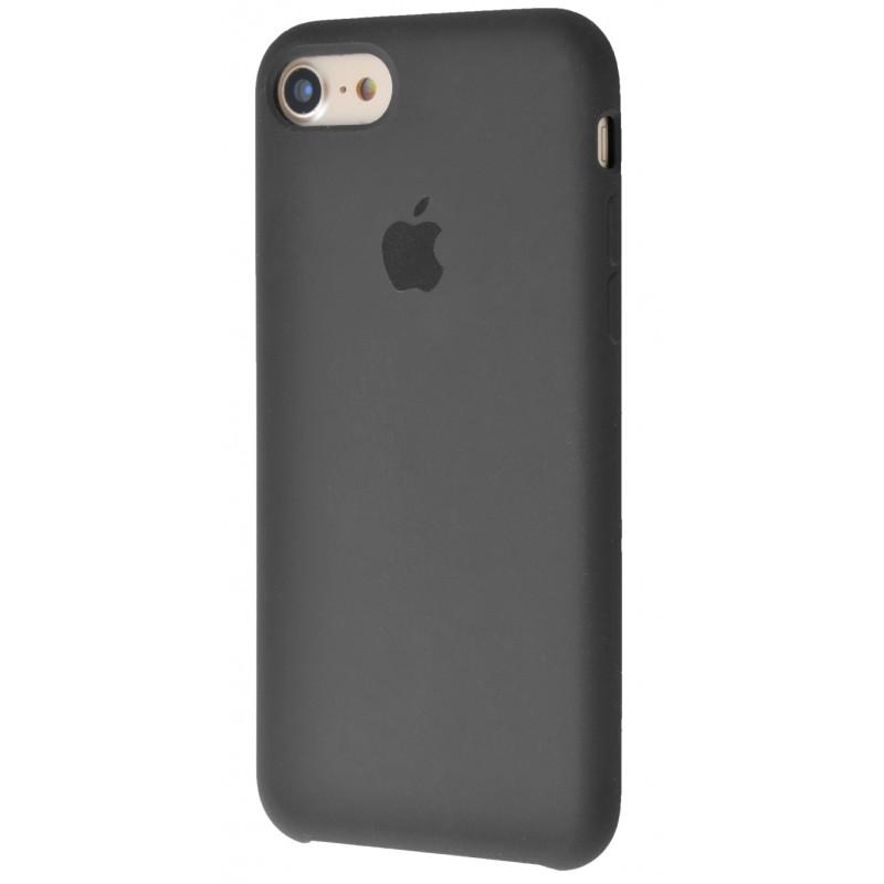 Original Silicone Case (Copy) for IPhone 7/8 Cocoa
