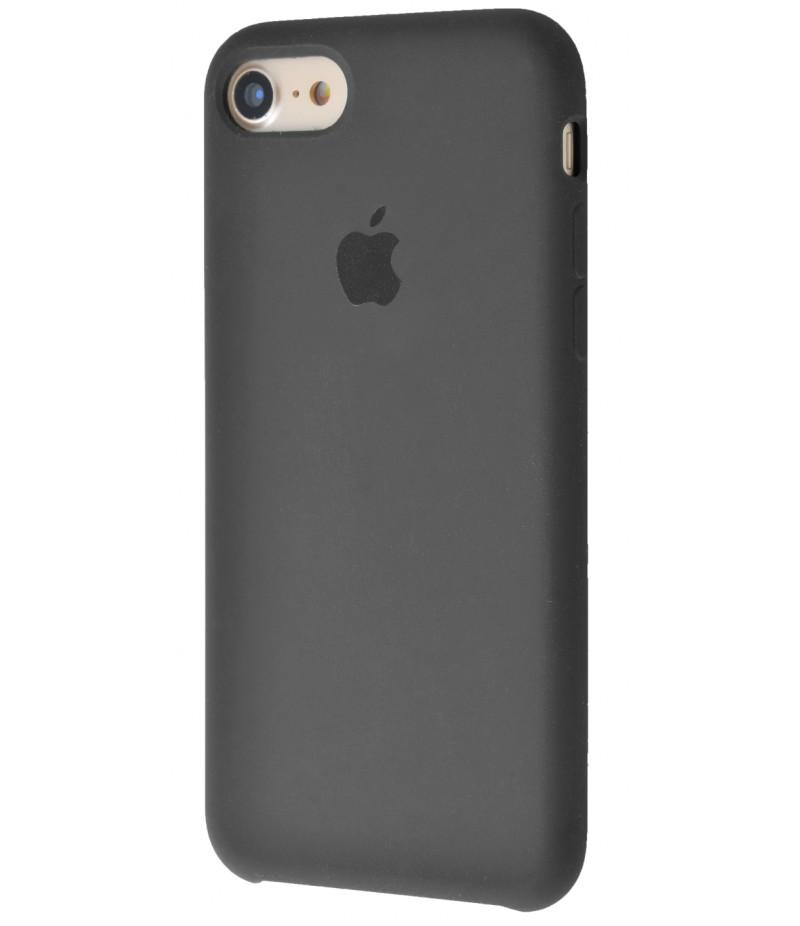 Original Silicon Case(copy) iphone 7 cotton candy