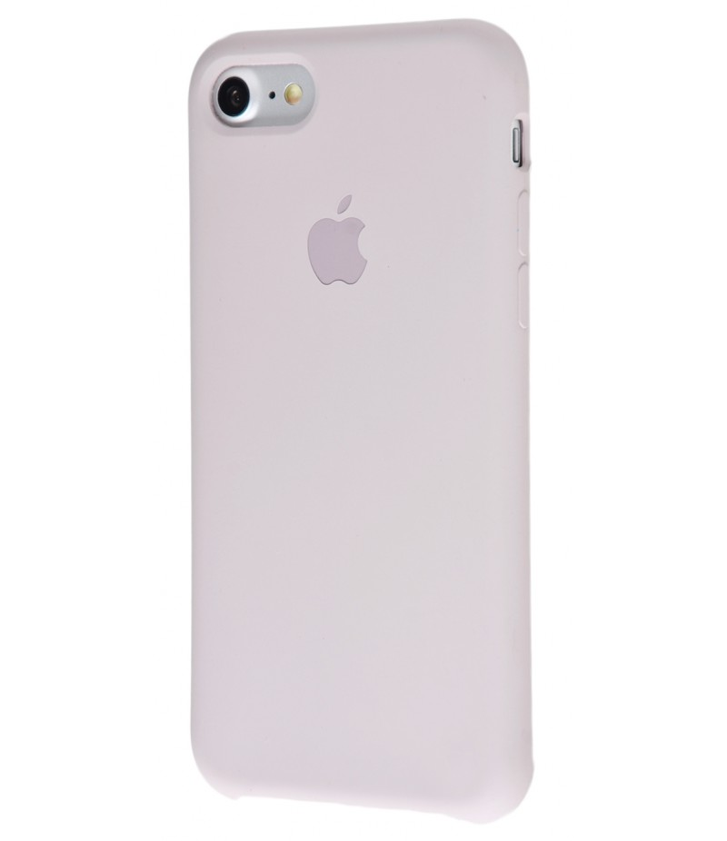 Original Silicone Case (Copy) for IPhone 7/8 Lavender