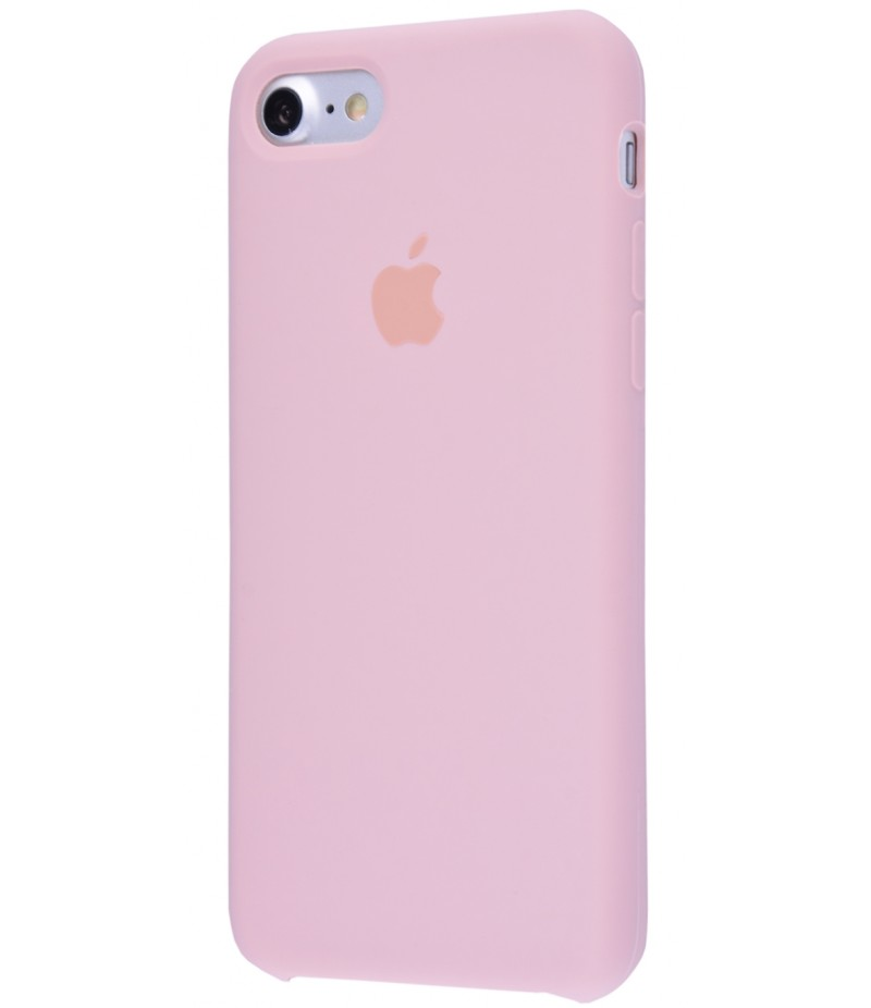 Original Silicone Case (Copy) for IPhone 7/8 Pink Sand