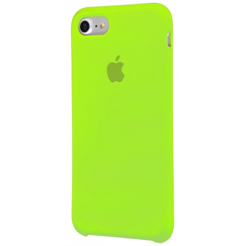 Original Silicone Case (Copy) for IPhone 7/8 Salate