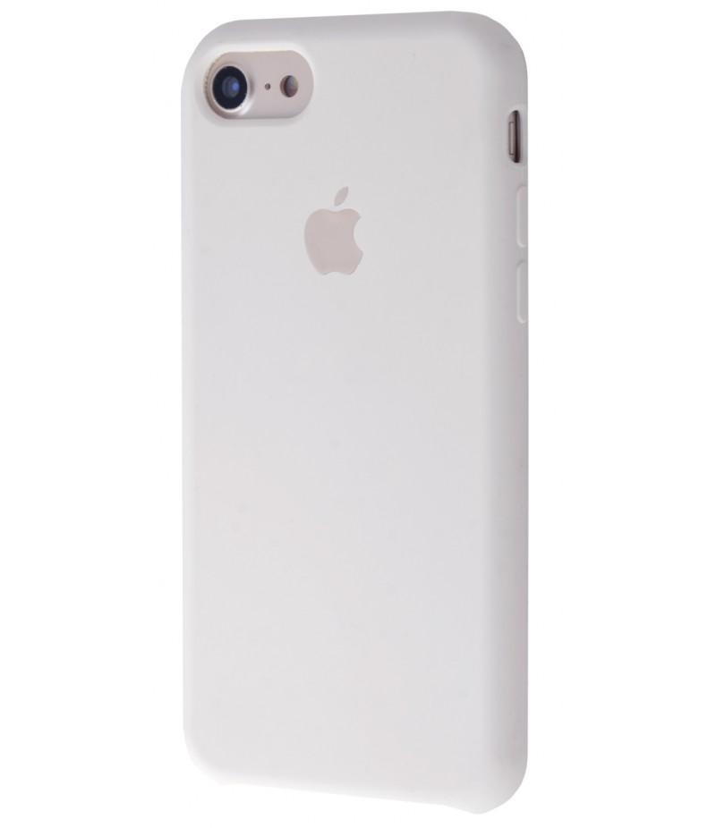 Original Silicone Case (Copy) for IPhone 7/8 Stone