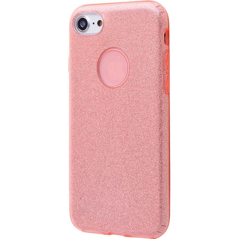Удароміцний чохол Shining Glitter iPhone 7/8 pink